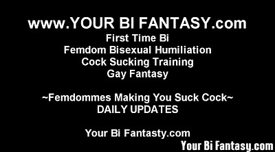 Bdsm gay, Bisexual