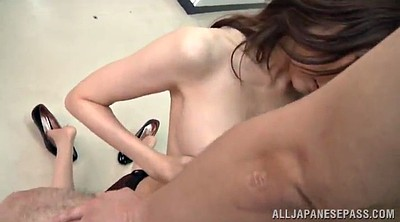 Japanese beauty, Japanese big tits, Japanese cumshot, Japanese handjob