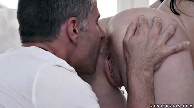 Crystal, Crystal greenvelle, Teen anal, Passion
