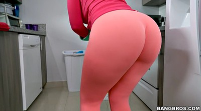 Leggings, Clean