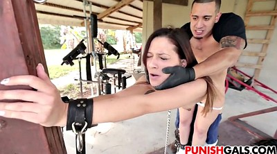 Punish, Jaye summers