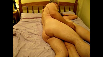 Dirty wife, Caning