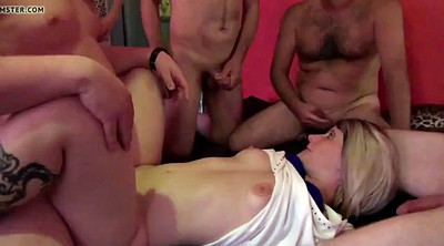 Arab, Italian, Turkish, Wife gangbang