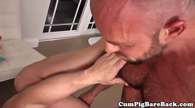 Ass, Asslicking, Asslick, Muscle bear