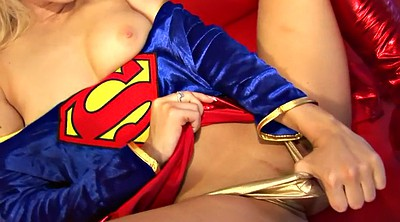 Solo girl, Super girl