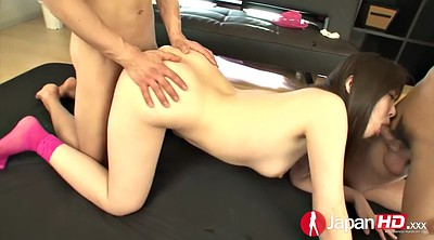 Japanese three, Japanese creampie, Japanese cum, Cum inside, Japanese girls, Face sitting