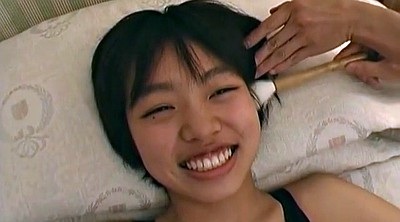 Tickling, Tickle, Japanese teen, Asian teen, Japanese bondage, Asian vintage