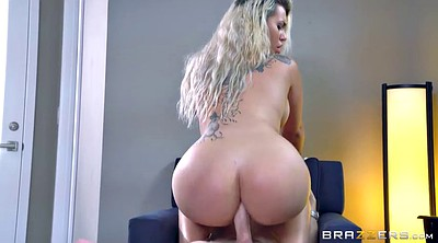 Big booty, Big booty anal, Tattoo, Latina doggy fucking, Big booty ass