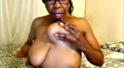 Black women, Nipples
