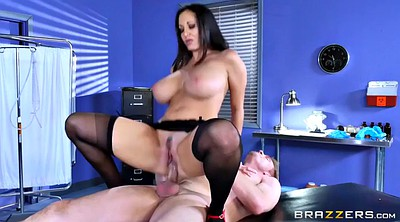 Ava addams, Addams, Any