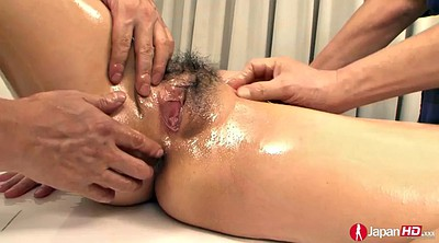 Dildo, Asian oil, Oil dildo, Japanese orgasm, Rabbit, Japanese dildo