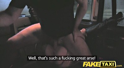 Fake taxi, Security