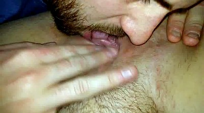 Creampied, Clit fuck, Big cunt