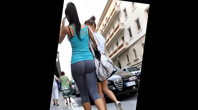 Babe, Asses