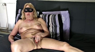 Hairy mature, Mature pussy, Hairy show