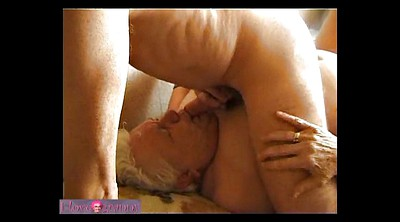 Grandma, Grandmas, Mature amateur, Collection
