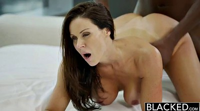 Kendra lust, Black milf, Personal trainer, Interracial mature