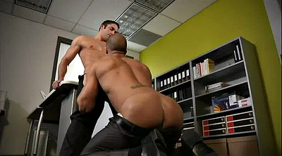 Muscle, Office sex