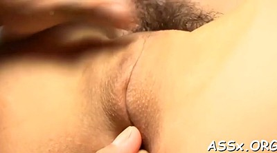 Japanese anal, Asian anal