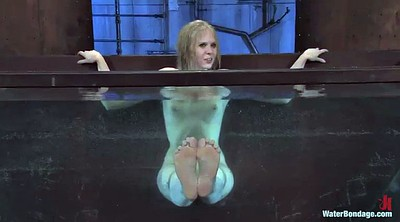 Spanked, Water