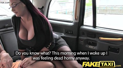 Fake taxi, British pov