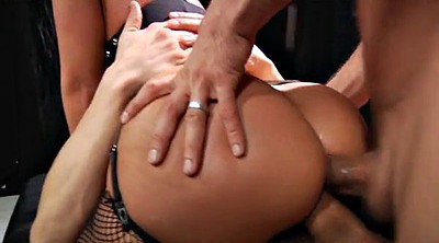 Booty anal, G queen