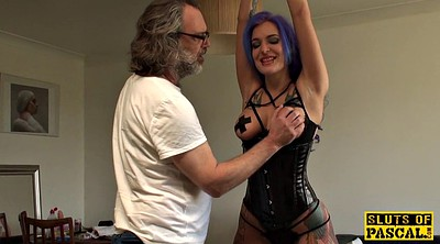 Latex, Fingering ass
