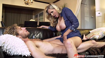 Julia ann, Riding