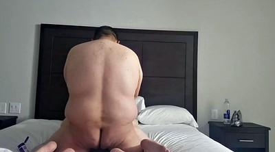 Couple, Chubby anal