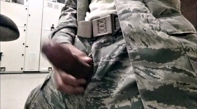Squirting, Soldiers
