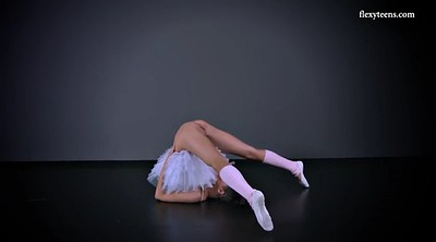 Ballerina, Solo dress