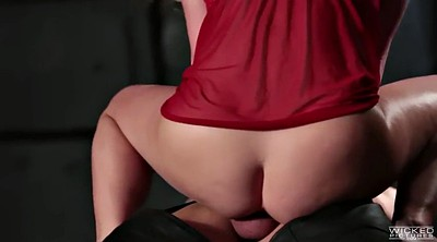Carter cruise, Dungeon