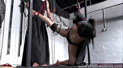 Whipping, Asian bdsm