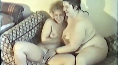 Retro, German bbw, Classic german