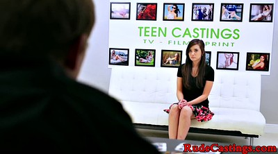 Audition, Casting teen, Audit