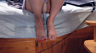 Feet, Crossdresser, Gay feet