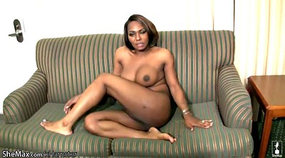 Cloth, Ebony tits, Black ass, Big ass black, Shemale big cock