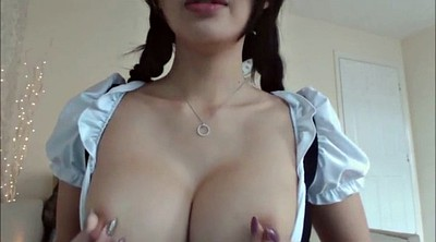 Cosplay, Asian webcam, Asian girl, Asian webcam solo, Asian girl solo, Cosplay solo
