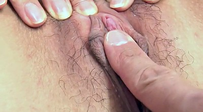 Pink, Japanese hairy