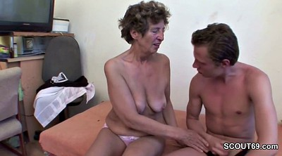 Grandma, Old man and young, Old man young, Old man anal, Granny ass