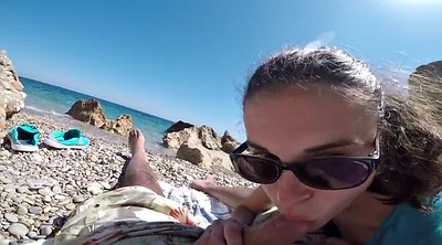 Spanish, Beach sex