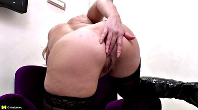 Granny anal, Mom anal, Mature amateur anal