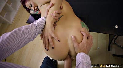 Monique alexander, Danny
