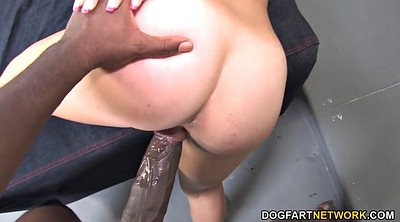 Throat, Mandingos, Mandingo bbc, Ball