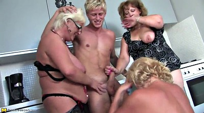 Young mom, Young boy, Mom boy, Matures, Boy and mature, Young boy mom