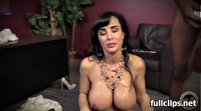 Anne, Lisa ann, Behind the scenes, Behind the scene