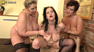 Mom, Mom pov, Breast, Big breast, Mom group