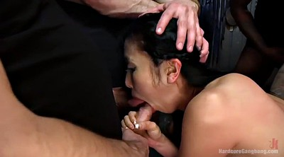 Japanese anal, Japanese gangbang, Vaginal, Japanese double, Interracial anal, Double vaginal