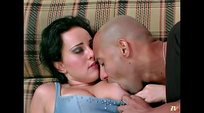 Brazil, Anal interracial