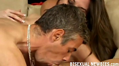 Bisexual, Kissing